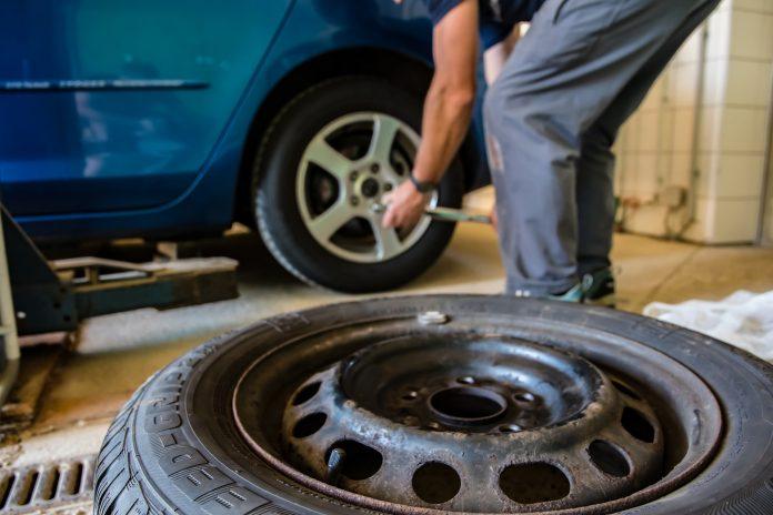 povinnost zimných pneumatík