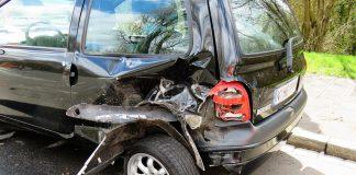 Správa o nehode a tlačivo