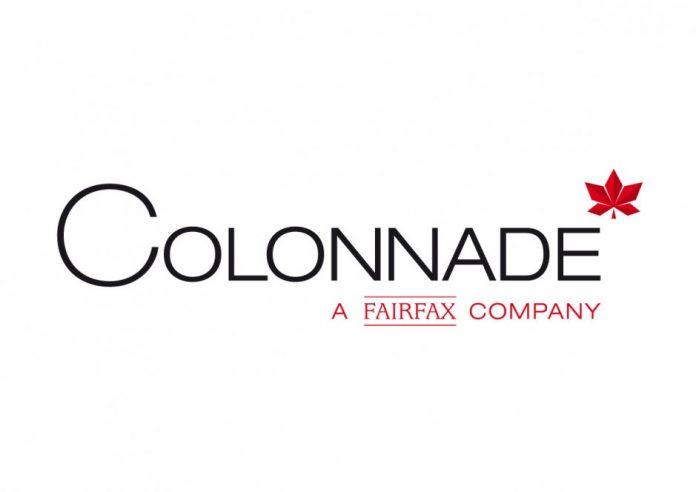 Havarijné poistenie Colonnade Insurance
