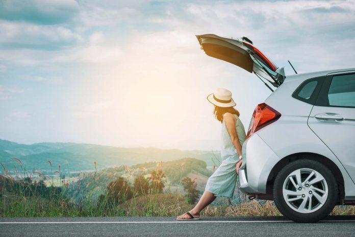 Poistenie auta na dovoleku