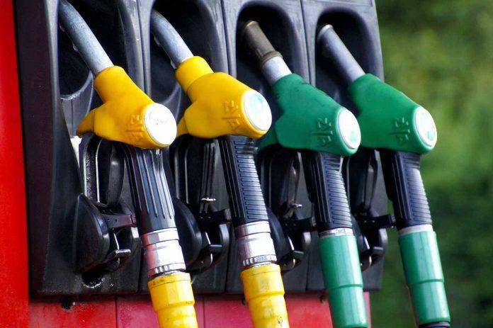 Benzín E10 na Slovensku