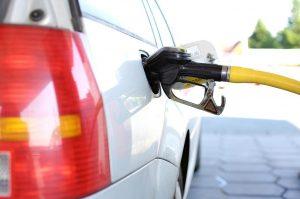 benzín e10 a biozložky